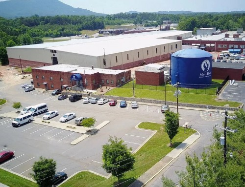 Meridian Brings Wool Carpet Yarn Production Back To North America